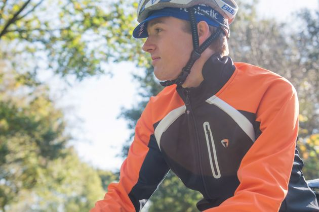 winter cycling jackets