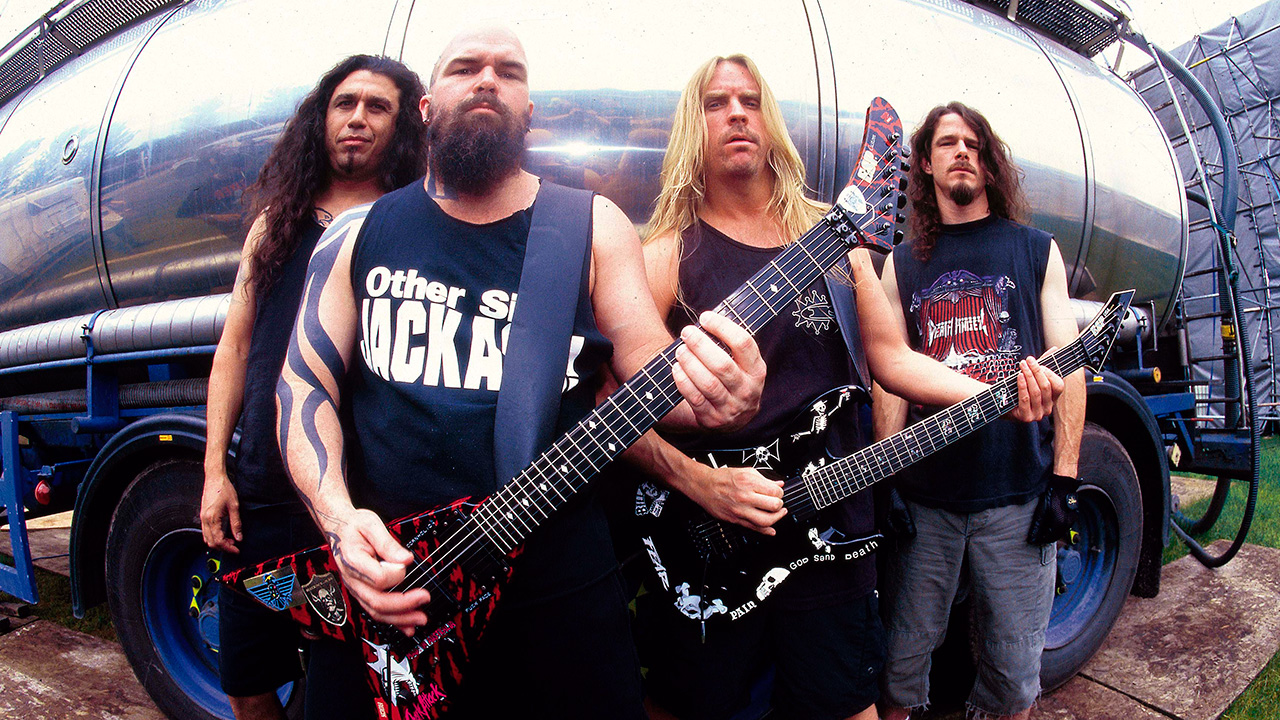 The top 10 most gruesome Slayer songs | Louder