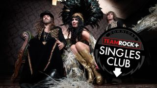 Goldray TR+ singles club