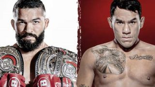 Bellator 255 live stream Pitbull vs Sanchez