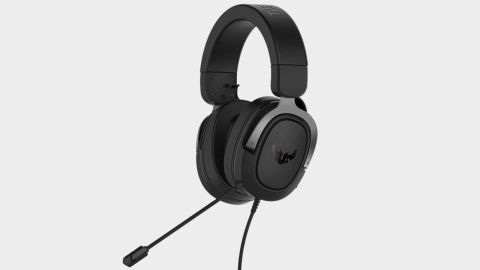 ASUS TUF Gaming H3 gaming headset review