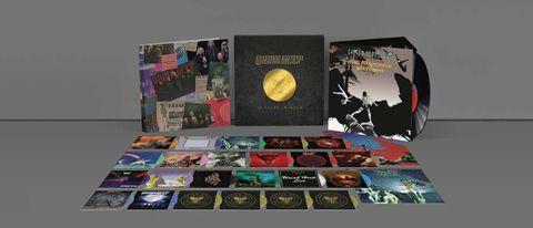 50 Years in Rock - Uriah Heep