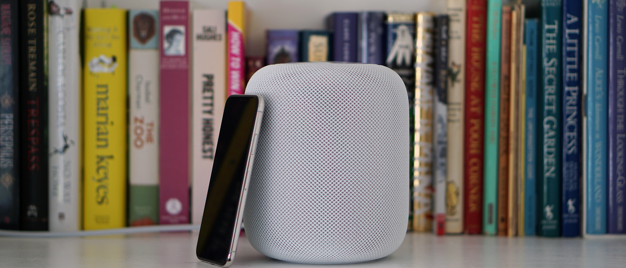 Apple HomePod review: fantastic audio, cool looks, Siri is
