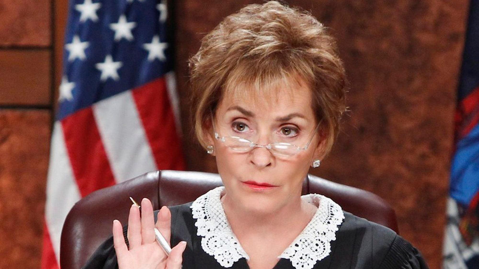 Canceled TV shows: Judge Judy