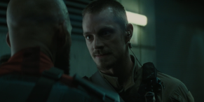 The Suicide Squad's Joel Kinnaman Addresses What Went Wrong With The First Movie