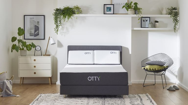 Cyber Monday OTTY mattress discounts, deals and offers