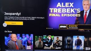 Stirr Jeopardy Alex Trebek