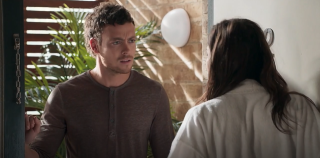 Home and Away spoilers, Dean Thompson, Mackenzie Booth