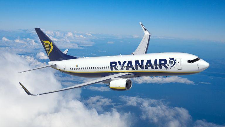 Ryanair deals