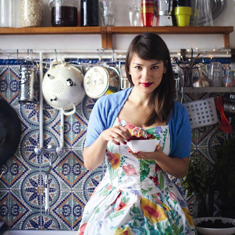 Rachel Khoo_Recipes_Food_Woman and Home