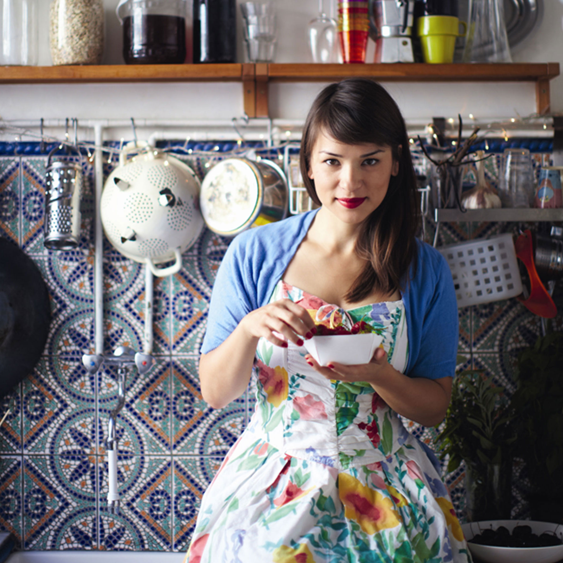 Rachel Khoo Recipes