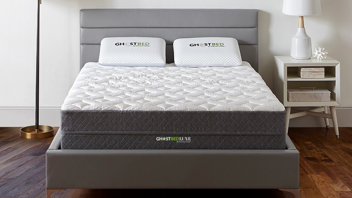 best mattress in a box: GhostBed