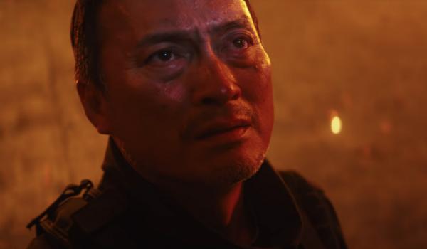 Godzilla king of the monsters Ken Watanabe Doctor Ishiro Serizawa