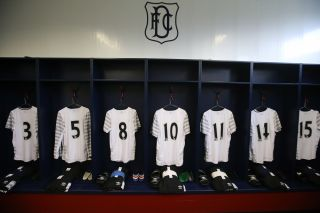 Soccer – Pre-Season Friendly – Dundee v Everton – Dens Park