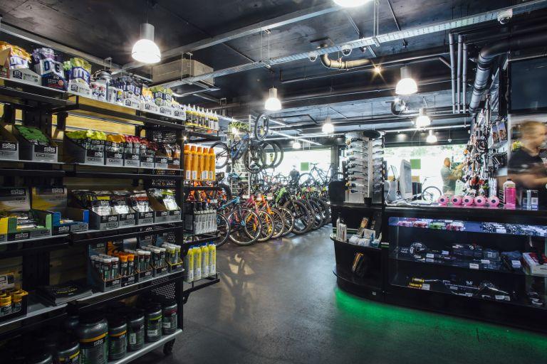 Pedal Heaven Bike Shop