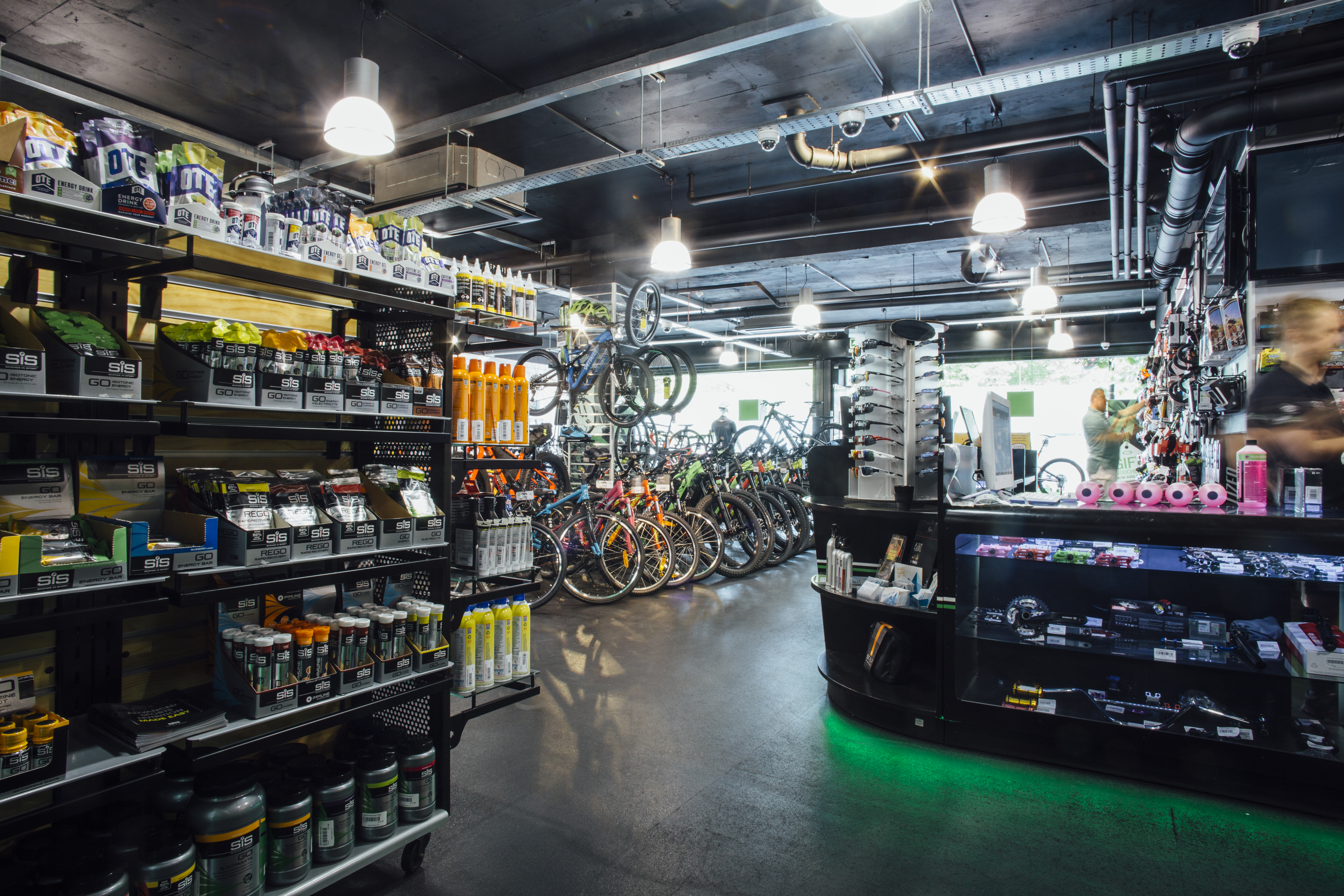 Pedal Heaven Bike Shop