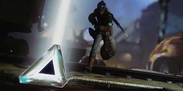 Destiny 2 multiplayer screenshot