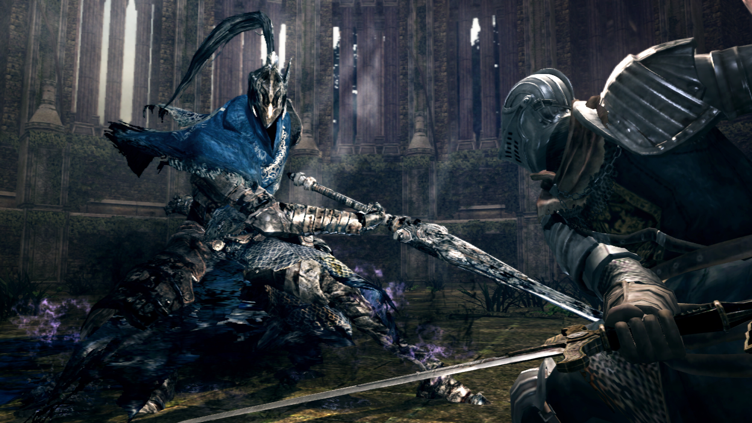 how to setup a controller for dark souls pc