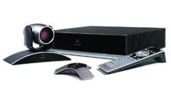 Polycom Ups HD Communication Ante