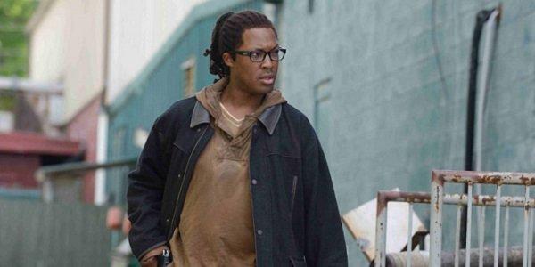 Heath Corey Hawkins The Walking Dead AMC
