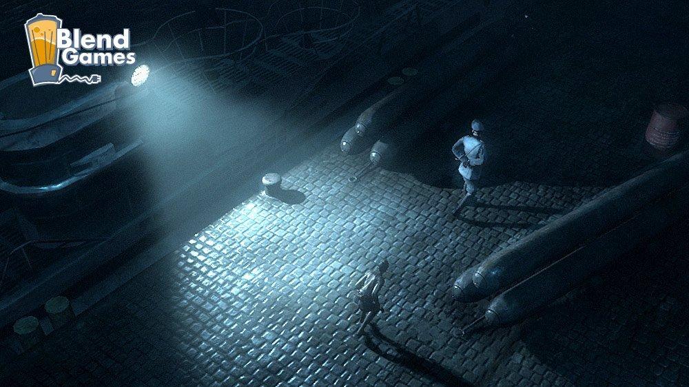 New Screenshots For Velvet Assassin And X-Blades #5697