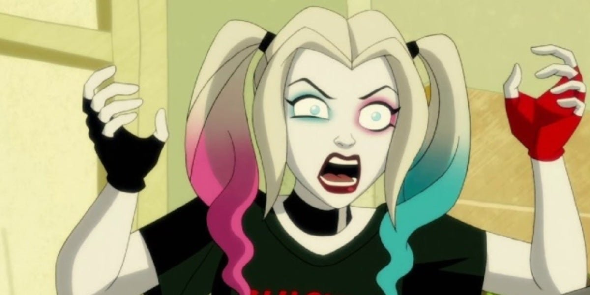 Kaley Cuoco Says 'Prepare For Insanity' As Harley Quinn Series Gets Premiere Date