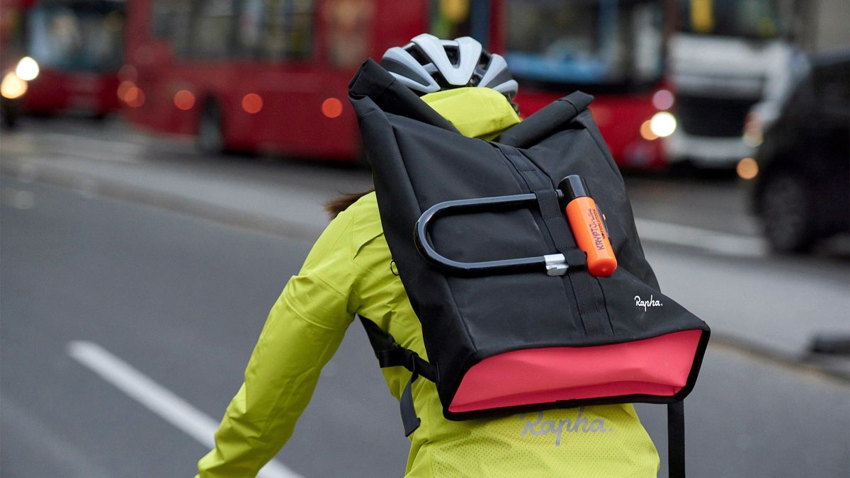 Best cycling backpack 2020: it's like a car boot for your back