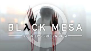 Black Mesa Definitive Edition beta