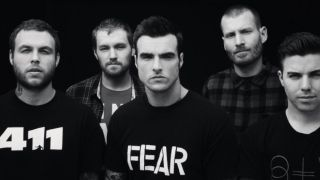 Stick To Your Guns lineup