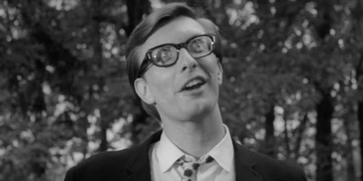 Russell Streiner in Night of the Living Dead