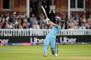 Ben Stokes hits out as England win the Word Cup final