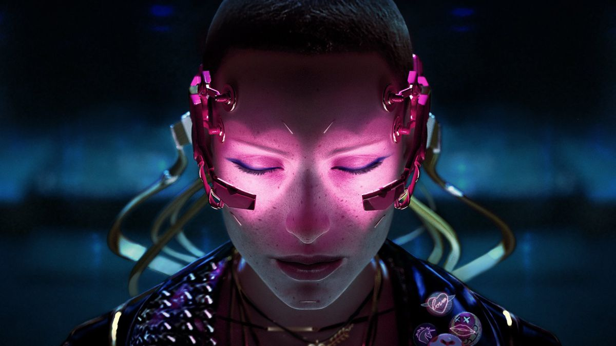 mh8zkeiCN42bUtrAUUfnKa 1200 80 CD Projekt boss apologizes for saying Cyberpunk 2077 crunch is 'not that bad' A Cyberpunk 2077 promotional image.