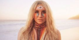 Kesha Alleges Dr. Luke Also Assaulted Katy Perry Via Text With Lady Gaga