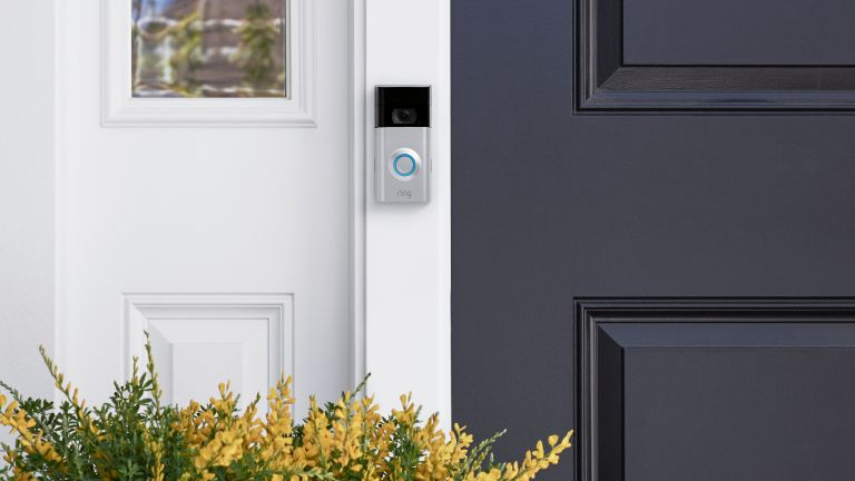the best video doorbell: ring doorbell