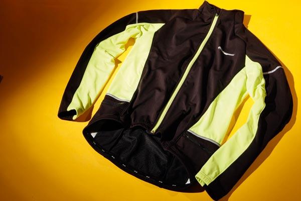 BBB Controlshield, 7 of the best winter jackets