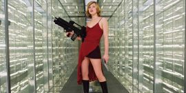Resident Evil: 10 Behind-The-Scenes Facts About The 2002 Video Game Adaptation