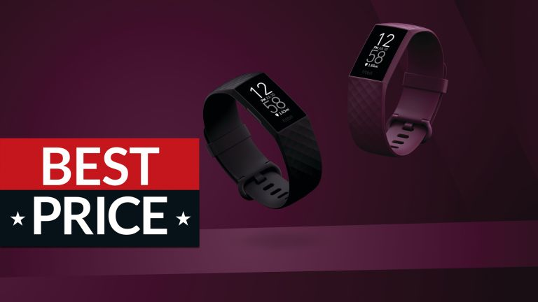 This Black Friday Fitbit Charge 4 Deal At Amazon Takes Fitness Tracker To Its Lowest Ever Price T3
