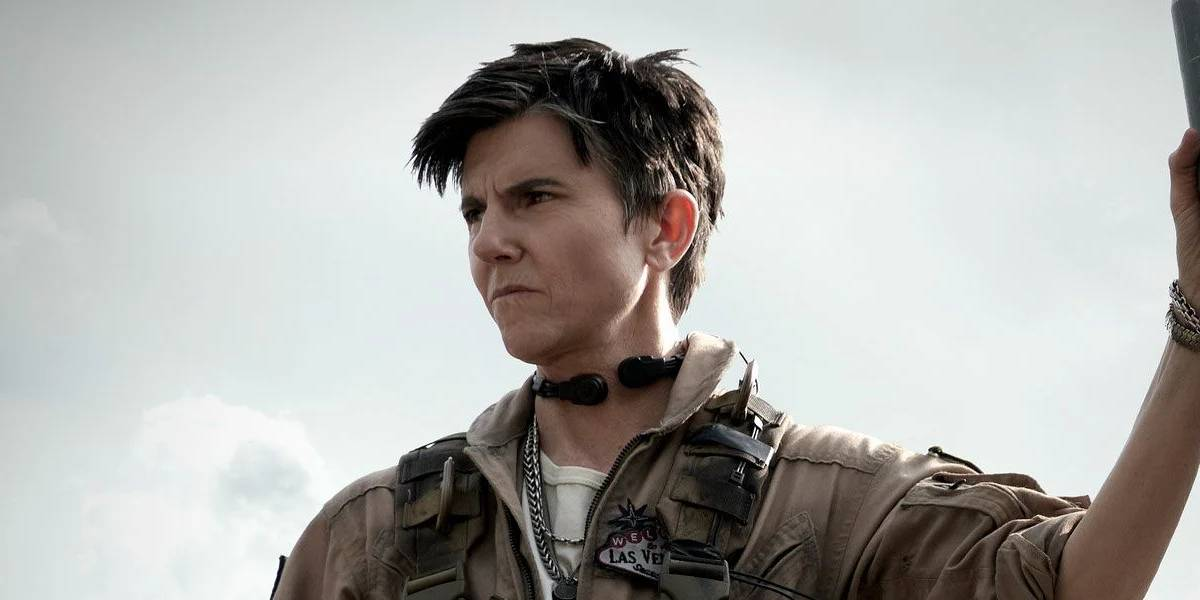 Tig Notaro: What To Watch If You Like The Army Of The Dead Actress