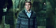 Harry Potter's Matthew Lewis Reveals The Cool Deathly Hallows Part 2 Momento He 'Stole' From Set
