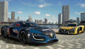Gran Turismo Sport Is Getting A Closed Beta Very Soon