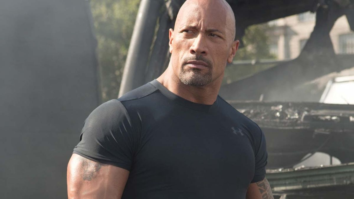 Dwayne Johnson joining the DC universe as Black Adam, confirms movie's 2021 release date