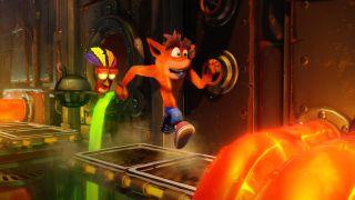 Crash Bandicoot shows us how classic games should be