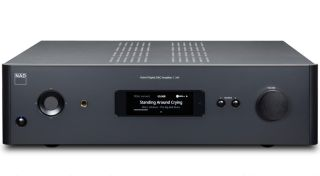 NNAD C 399 integrated amplifier