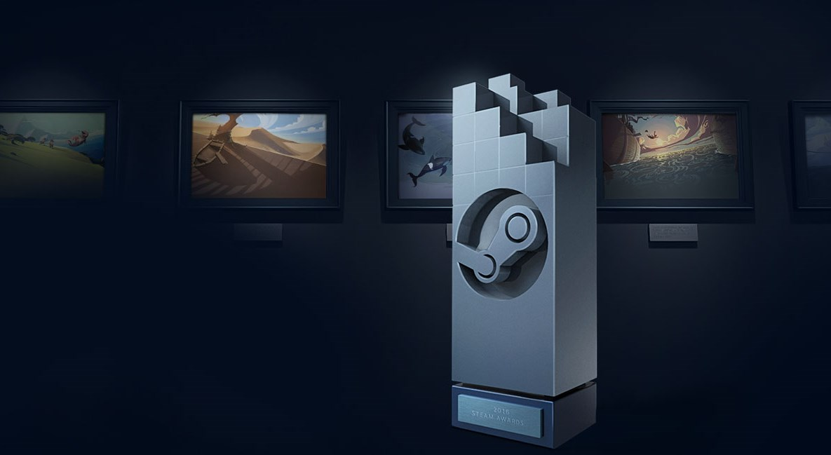 PUBG claims Game of the Year in the 2018 Steam Awards | PC Gamer