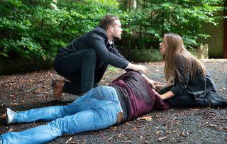 Coronation Street spoilers Ronan mows down Ryan Connor