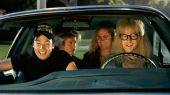 Why Mike Myers Hated Filming Wayne's World's Bohemian Rhapsody Scene