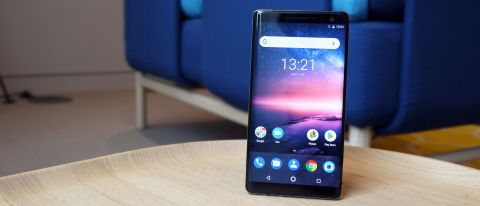 c555ae006f2 Hands on  Nokia 8 Sirocco India review