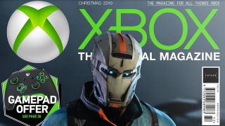 Free Xbox One controller and six issues of Official Xbox Magazine for just £23.99, this weekend only