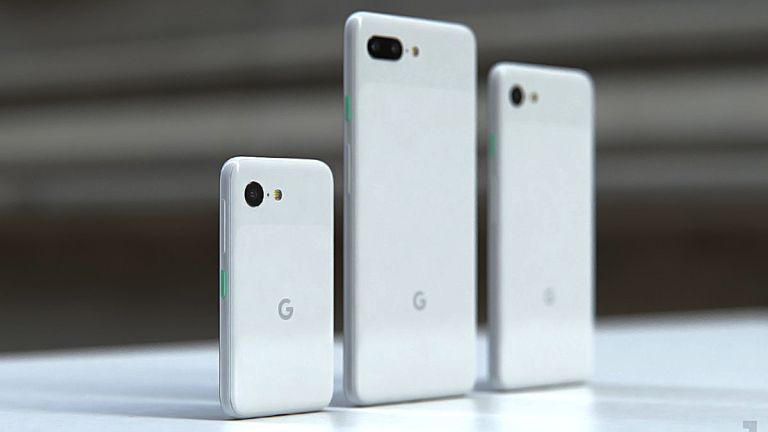 Google Pixel 3a and Pixel 3a XL case renders leaked