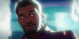 Why What If…?'s T'Challa Episode Is A Perfect Showcase For The Character And The Late Chadwick Boseman